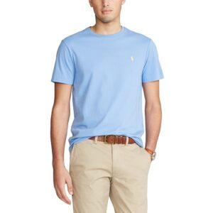 RALPH LAUREN T-Shirt island Col Rond Slim
