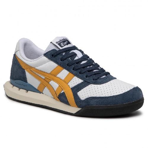 chaussures Asics Onitsuka tiger Ultimate 81 gold sneakers japon nouveau magasin sport aventure à Orange sport et mode
