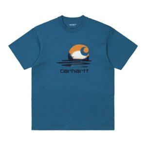 CARHARTT Lagoon t-shirt shore