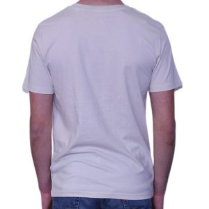BONMOMENT T-shirt Ptit Frenchy naturel coton bio