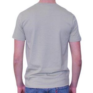 BONMOMENT T-shirt Race boulegue sage coton bio