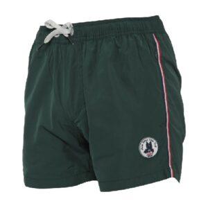 JOTT short Hendaye vert maillot de bain