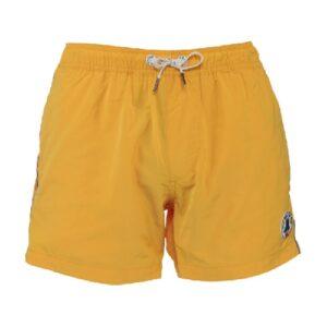 JOTT short Hendaye jaune maillot de bain