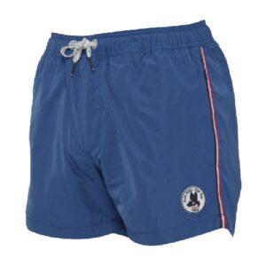 JOTT short Hendaye bleu maillot de bain