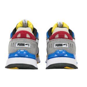 PUMA Mirage Sport Remix black