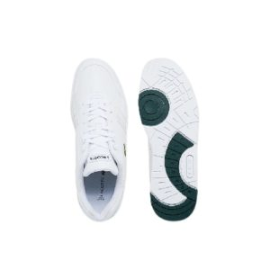 LACOSTE T-clip blanc sneakers homme