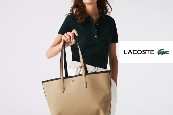 sac cabas Lacoste femme sweatshirt Lacoste polo Lacoste homme femme Sport Aventure Orange