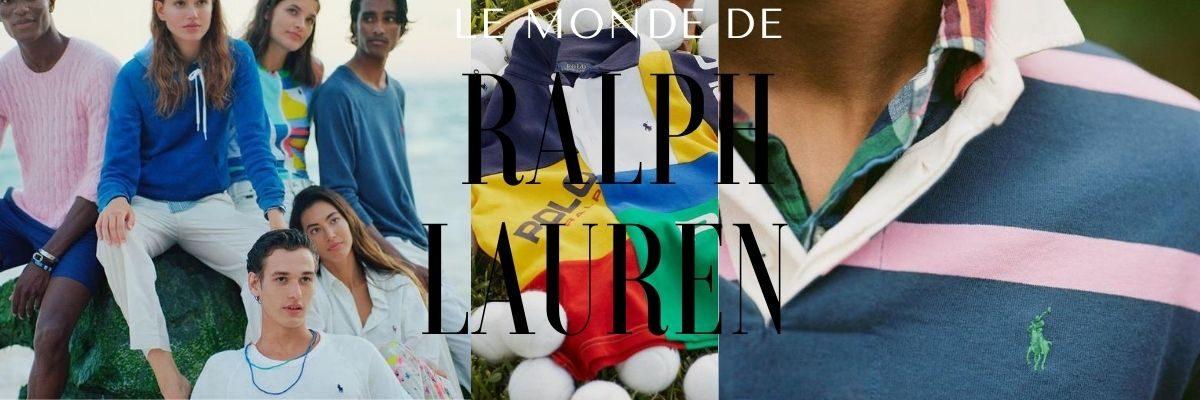 vetements polo sport Ralph Lauren